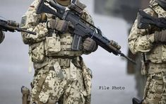 German army raises 80% of sexual harassment incidents    Berlin-Sexual sexual harassment in the Federal German Army saw an increase of 80...