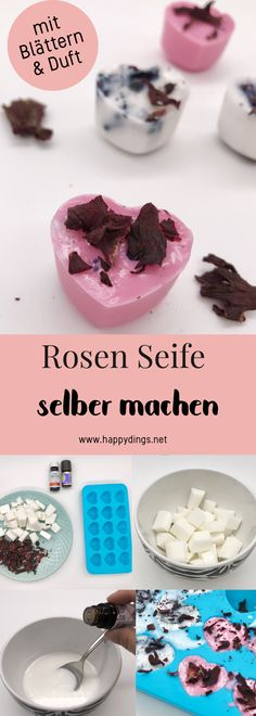 Make soap yourself. Sweet DIY Gift Ideas for Mother& Day, it& that easy . Make soap yourself. Sweet DIY gift ideas for Mother& Day, it& so easy to make yourself a Mother& Day gift. Simple recipe for soap with roses fragrance. Diy Gifts For Mothers, Diy Father's Day Gifts, Father's Day Diy, Easy Diy Gifts, Diy Gifts For Friends, Diy Christmas Gifts, Simple Christmas, Mother Day Gifts, Gifts For Kids