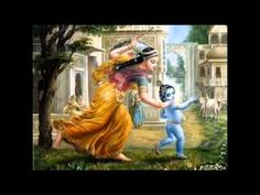 Popular Art of Living Bhajan - Radhe Govind Hari Narayan Om - From Art o...
