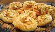 Chleba Naszego: pieczywo