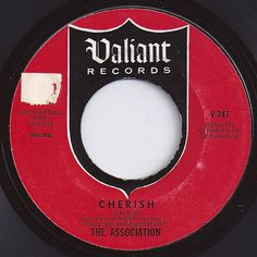 on Billboard / Cherish / Association Sound Of Music, Music Love, Love Songs, Good Music, 45 Records, 60s Music, Rock N Roll Music, Music Heals, Sing To Me