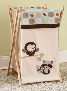Forest Friends by Carter's - Hamper