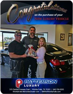 Congratulations to David Long on his brand new 2014 BMW - From Tyler Caskey at Patterson Luxury Luxury Vehicle, Luxury Cars, Wichita Falls, New Bmw, Mercedes Benz, Congratulations, David, Brand New