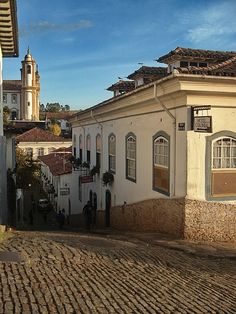 Ouro Preto - MG Enjoy your journey to a colorful and diverse land. 'Like' us on facebook. https://www.facebook.com/AllThingsBrazil