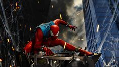 13 Games Like Spider Man for - LyncConf Spiderman Ps4 Wallpaper, 4k Gaming Wallpaper, Gaming Wallpapers, Wallpaper Desktop, Wallpaper Quotes, Cool Galaxy Wallpapers, Cool Backgrounds, Scarlet Spider Ben Reilly, Marvel Writer
