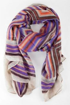 obsessed with scarves
