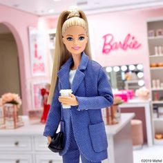 Barbie Hair, Doll Clothes Barbie, Barbie Life, Barbie Dream, Vintage Barbie Dolls, Barbie World, Barbie Style, Barbie Outfits, Barbie Model