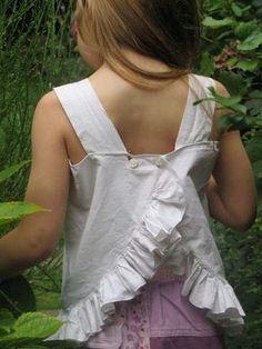 Le petit Ô , Patron couture gratuit - Loisirs créatifs