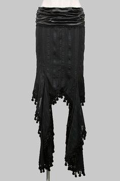 alice auaa / タッセルマーメイドスカート - closet child オンラインショップ