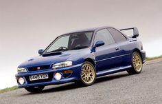 Subaru - Why the 22B is probably the greatest Subaru Impreza of all time - Subaru 1st Gen Impreza Forum
