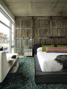 PROjECT. Interiors + Aimee Wertepny