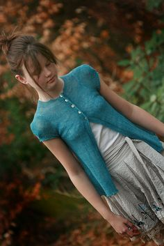 Wray by Lily Kate France #knit
