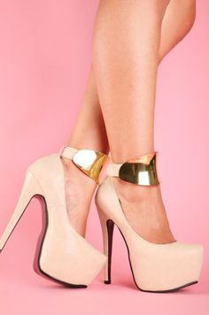 Madah fakah these are some seriously sexy shoes!!!!