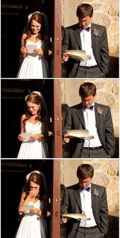 Love Letters Man Vs Woman