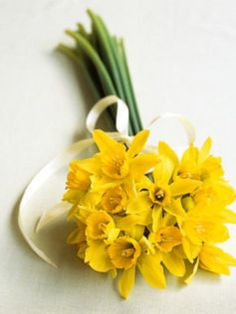 How to make cut flowers last #Easter