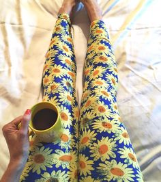 Lularoe leggings - I'm obsessed. Want to get some solids but love so many of their patterns too
