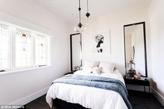 'Complicated brief'! Carly and Leighton's Contemporary room impressed the judges in-part, ...