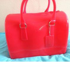Furla Candy Bag Satchel - $89
