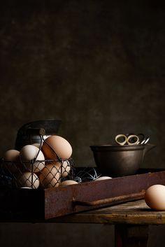 Still-life by Raquel Carmona