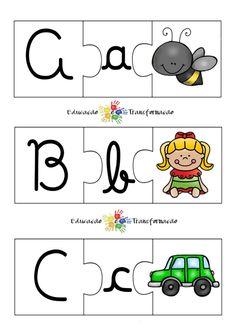 Blog Educação e Transformação: 👍 Alfabeto: quebra-cabeça Snoopy, Comics, Fictional Characters, Iris, Cute, Blog, 1, Sight Word Activities, Alphabet Games
