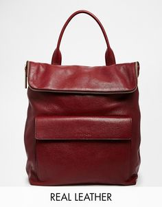 This Whistles bag is just too gorgeous, I need it to grace my back immediately.