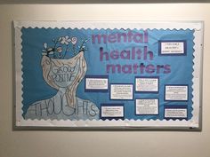 Arts And Crafts Ideas Health Bulletin Boards, December Bulletin Boards, College Bulletin Boards, Winter Bulletin Boards, Counseling Bulletin Boards, Ra Themes, Ra Bulletins, School Displays, Library Displays