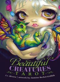 """We're very pleased to present """"Darling Dragonling IV"""" from artist Jasmine Becket-Griffith. About the Artist:Jasmine Becket-Griffith is a world-renowned fantasy artist. Dragons, Art Beat, Desenho Tattoo, Poster S, Dragon Art, Eye Art, Fairy Art, Illustrations, Big Eyes"""
