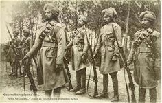 Dinge en Goete (Things and Stuff): This Day in World War 1 History: MARCH 13, 1915 : BATTLE OF NEUVE CHAPELLE ENDS