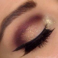 Love #kryolan glitter