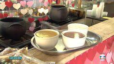 Queda da temperatura aumenta procura por bebidas quentes em padarias de BH