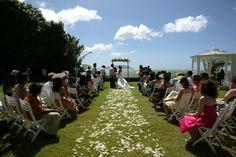 Weddings in Paradise at The Kahala Hotel & Resort