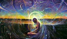 Niemand entkommt den fundamentalen Veränderungen -Es ist eine außergewöhnliche Zeit, in der wir jetzt leben. All das was sowohl in uns als auch ausserhalb von uns abläuft geschieht nun so schnell, dass wir kaum erkennen können, worum es geht, durc...