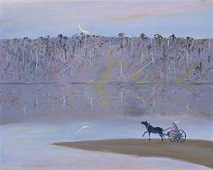 Arthur Boyd Wagner Art Gallery Specialists in Australian Fine Art Australian Painting, Australian Artists, Landscape Art, Landscape Paintings, Landscapes, Arthur Boyd, Summer Art, Art Auction, Monet
