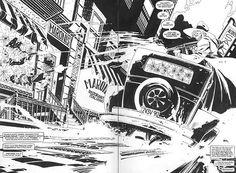 comic, scarfac, chinatown, batman