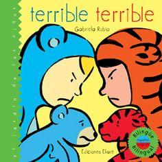 Terrible Terrible, de Gabriela Rubio