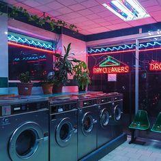 Laundromat Brooklyn