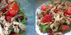 Duck Salad- Recipe on Facebook Page! Remember to like to see more of our delicious recipes