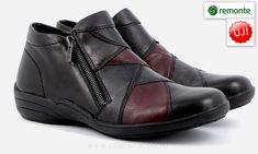 Remonte cipők, szandálok a Valentina Cipőboltokban és