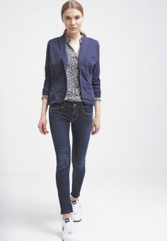 Replay - LUZ - Jeans Slim Fit - blue - JETZT REDUZIERT !  #replay #jeans