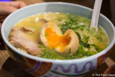 Marutama Ramen - The Food Gays-5