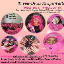 divine divas pamper parties - Google Search