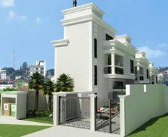Casa em condomínio Champagnat  a venda em Curitiba, melhor localização do Champagnat em Curitiba à venda, Bosso Imóveis (1)