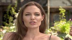 Maleficent Featurette: Angelina Jolie Dishes Light and Dark