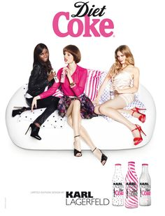Diet Coke by Karl