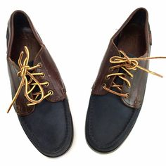 G.H. Bass lace up loafers These are in New condition! They are a soft high quality leather and a true 8. Bass Shoes Flats & Loafers