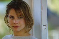 Nastassja kinski Nastassja Kinski, Fan Page, Most Beautiful Women, My Girl, Actresses, Album, Cinema, Faces, Portraits