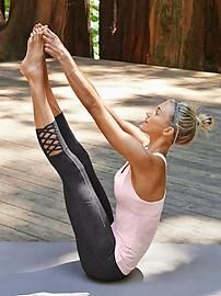 Mind over mat Capri yoga pants- ❤️