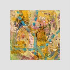Abstract Artist www.sblackmonart.com Gouache, Serenity, Ink, Abstract, Artist, Painting, Summary, Artists, Painting Art