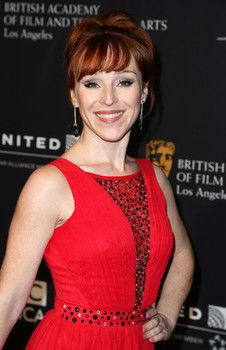 'Supernatural's Ruth Connell chats life on the set and stolen Gummi Bears http://www.examiner.com/article/supernatural-s-ruth-connell-chats-life-on-the-set-and-stolen-gummi-bears