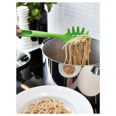 SPECIELL Κουτάλα σερβιρίσματος ζυμαρικών - IKEA